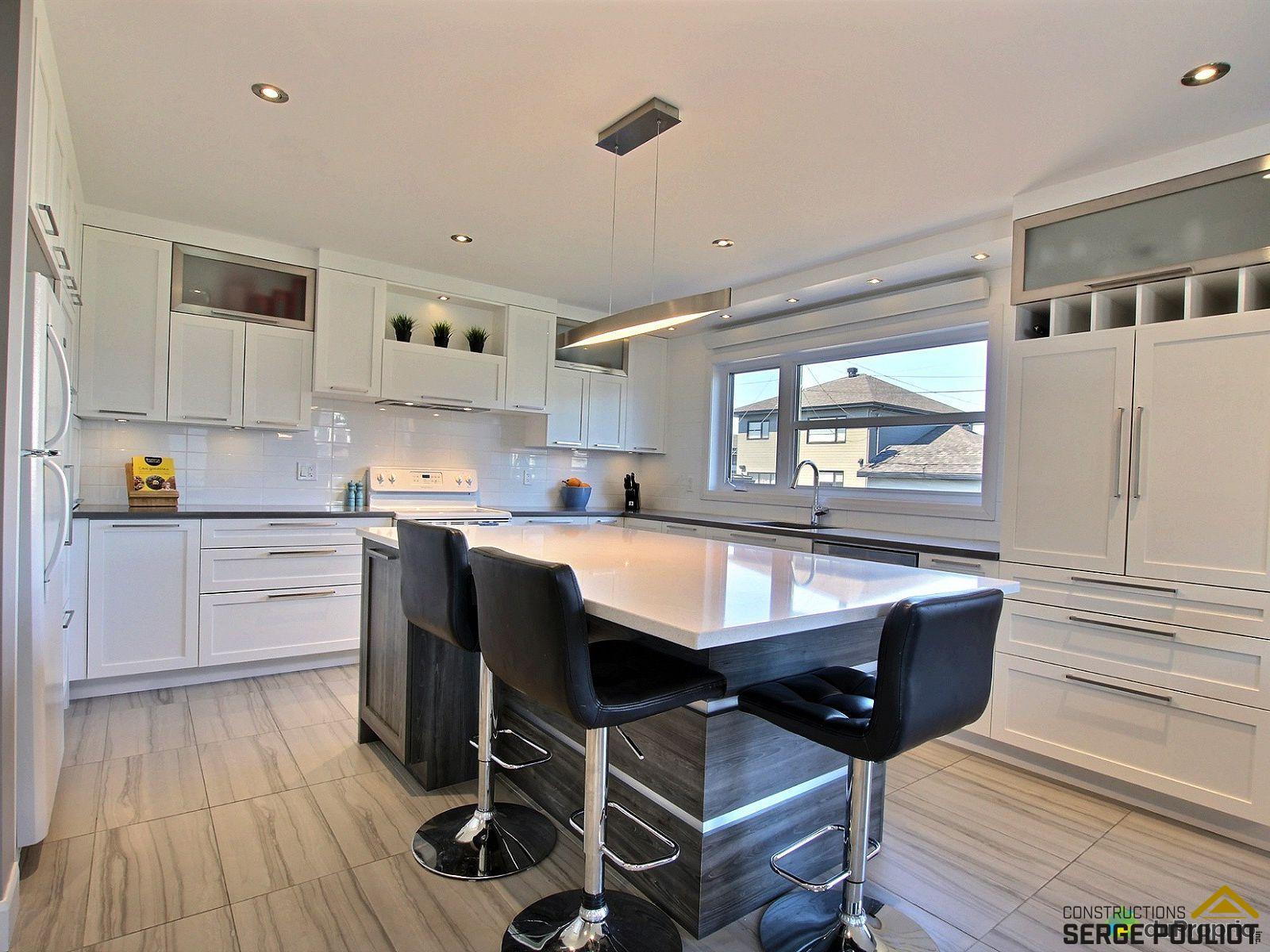 Maisons et jumelés à vendre à Québec